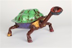 Medium turtle rustic home decor provided by Mexican Imports