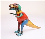 T Rex Dinosaur, rustic home decor provided by Mexican Imports